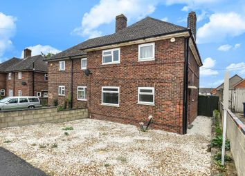 Thumbnail 4 bed semi-detached house for sale in Jersey Road, Oxford