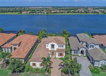 Thumbnail 4 bed property for sale in 7413 Haddington Cv, Lakewood Ranch, Florida, 34202, United States Of America