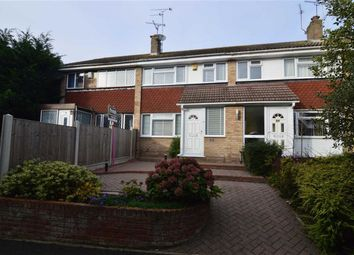 Thumbnail 3 bedroom terraced house for sale in Chilham Close, Basildon, Essex