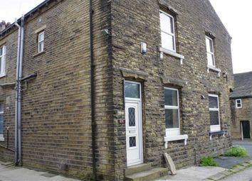Thumbnail 2 bed property to rent in Robert Buildings, Highroad Well, Halifax