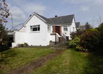 Thumbnail 2 bed detached bungalow for sale in Newport Road, St. Mellons, Cardiff