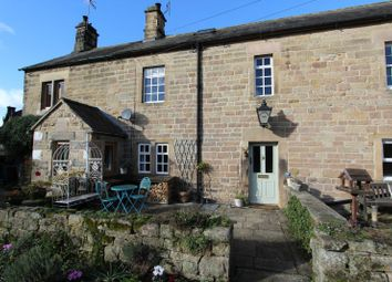 Thumbnail 3 bed cottage for sale in Chesterfield Road, Two Dales, Nr Matlock