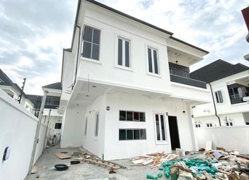 Thumbnail 4 bed detached house for sale in Eletu Drive, Osapa London, Lekki
