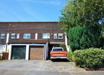 Thumbnail 3 bed terraced house for sale in Beatrice Close, Pinner
