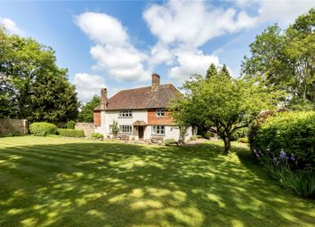 Thumbnail 3 bed detached house for sale in Heath End, Petworth, West Sussex