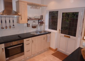 Thumbnail 1 bedroom flat to rent in Avenue Road, Duffield, Derbyshire