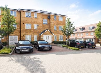 Thumbnail 1 bed flat for sale in Damson Way, Carshalton