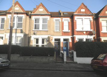Thumbnail 1 bed flat to rent in Credenhill Street, London