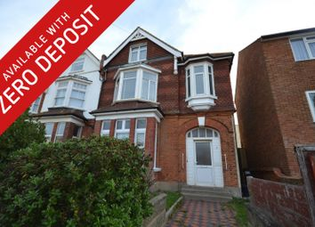 Thumbnail 2 bed flat to rent in Bolebrooke Road, Bexhill On Sea