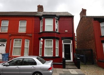 Thumbnail 5 bed property to rent in Woodcroft Road, Wavertree
