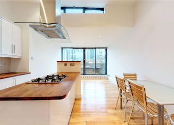Thumbnail 2 bed property to rent in Saxon House, 1 Thrawl Street, London