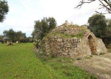 Thumbnail Land for sale in Contrada Gaeta, San Vito Dei Normanni, Brindisi, Puglia, Italy