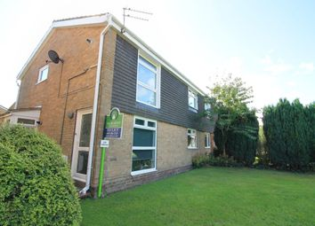 Thumbnail 2 bed flat to rent in Lincoln Walk, Great Lumley, Chester Le Street
