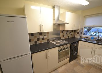 Thumbnail 1 bed property to rent in Collett Walk, Coventry