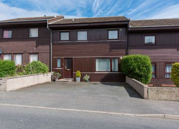 Thumbnail 3 bed terraced house for sale in Tannery Street, Banff, Aberdeenshire