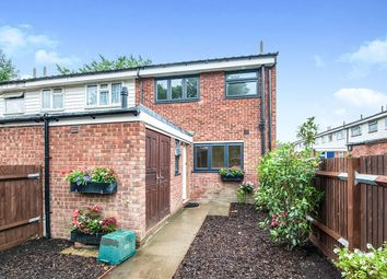 Thumbnail 4 bed semi-detached house for sale in Burham Close, London