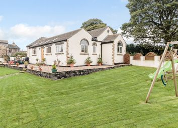 Thumbnail 4 bed detached house for sale in Ryhill Pits Lane, Wakefield, West Yorkshire