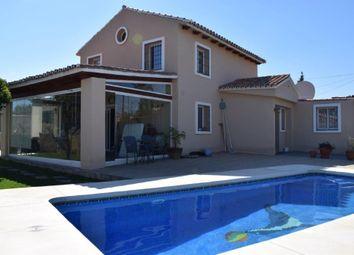 Thumbnail 7 bed villa for sale in Marbella, Málaga, Spain