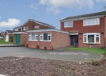 5 bed detached house for sale in Danta Way, Baswich, Stafford ST17