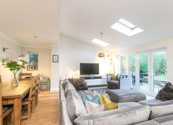 Thumbnail 4 bed detached house for sale in Mill Lane, Great Sutton, Cheshire