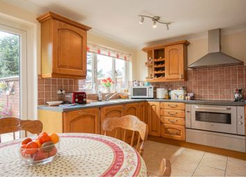 Thumbnail 3 bed semi-detached house for sale in Arlesey Road, Stotfold