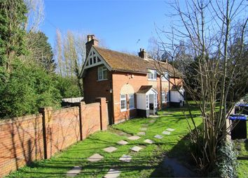Thumbnail 4 bed cottage to rent in North Orbital Road, Denham, Buckinghamshire