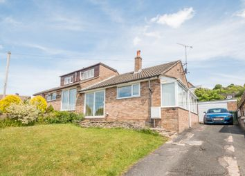 Thumbnail 2 bed semi-detached bungalow to rent in Birch Road, Kingscourt, Stroud