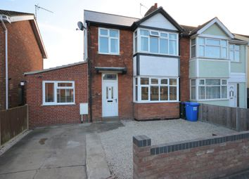 4 bed semi-detached house for sale in Oulton Road, Lowestoft NR32