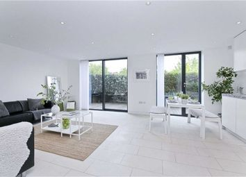 Thumbnail 2 bed flat to rent in Latitude House, Regents Park, London