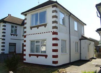 Thumbnail 2 bed maisonette to rent in Matlock Gardens, Hornchurch