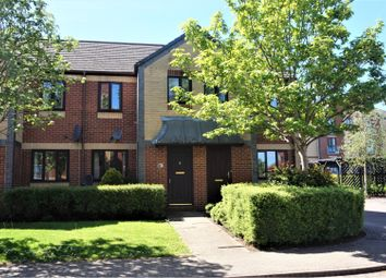 Thumbnail 2 bed terraced house for sale in Crates Close, Kingswood