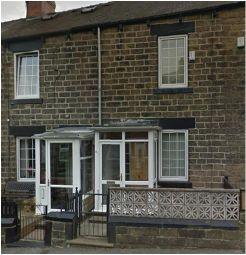 Thumbnail 3 bed terraced house to rent in Vaal Street, Barnsley