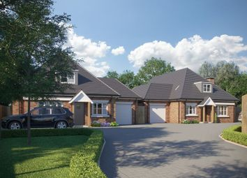 Thumbnail 4 bed detached house for sale in Reserve Early Off Plan. Plot 1, Elm Grove, Barnham