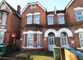 Thumbnail 5 bed terraced house to rent in Portswood Park, Portswood Road, Southampton