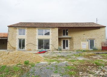 Thumbnail 3 bed property for sale in Paizay-Naudouin-Embourie, Charente, France
