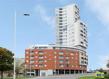 Thumbnail 3 bedroom flat for sale in Raphael House, 250 High Street, Ilford, Essex