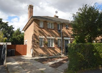 Thumbnail 3 bed semi-detached house for sale in Temple Lane, Silver End, Witham