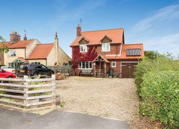 Thumbnail 3 bed property for sale in Main Street, Kilnwick, Driffield