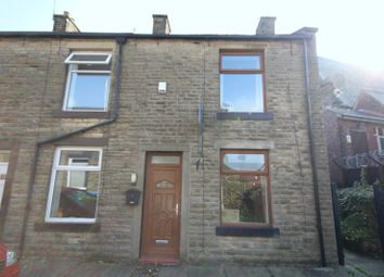 Thumbnail 2 bed end terrace house for sale in Nelson Street, Littleborough
