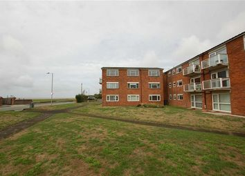 Thumbnail 2 bed flat for sale in The Serpentine South, Blundellsands, Liverpool