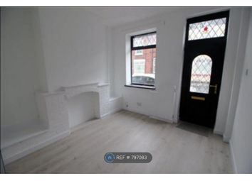 Thumbnail 2 bed terraced house to rent in Fraser Street, Stoke-On-Trent