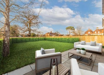 Thumbnail 4 bed detached house for sale in Abingworth Mews, Abingworth Crescent, Thakeham