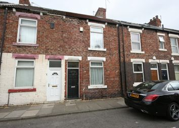Thumbnail 1 bedroom terraced house to rent in Albany Street, Middlesbrough