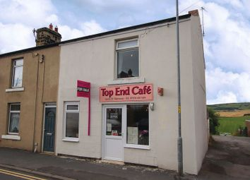Thumbnail 1 bed end terrace house for sale in Staithes Lane, Staithes, Saltburn-By-The-Sea