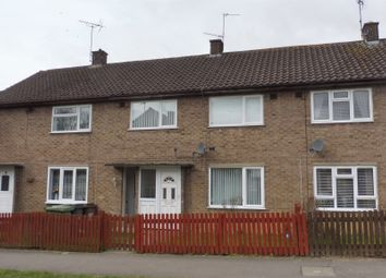 Thumbnail 3 bed terraced house for sale in Murray Walk, Corby