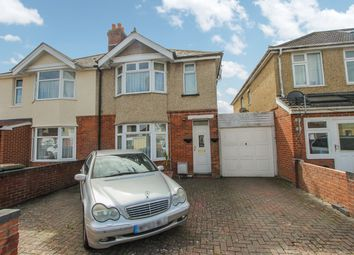2 bed semi-detached house for sale in Rosewall Road, Maybush, Southampton SO16
