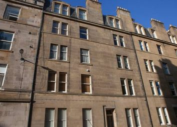 Thumbnail 2 bed flat for sale in 2/7 Buccleuch Terrace, Newington