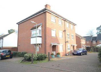 Thumbnail 4 bed semi-detached house for sale in Maple Avenue, Farnborough, Hampshire