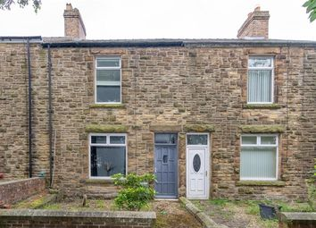 Thumbnail 2 bed terraced house for sale in Walton Terrace, Villa Real, Consett