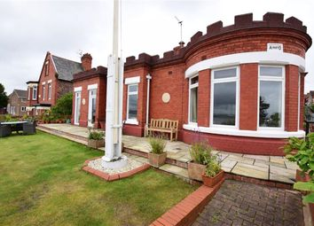 Thumbnail 3 bed detached bungalow for sale in Hertford Drive, Wallasey, Wirral